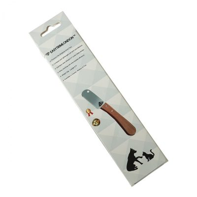 Pet Stripping Knife Medium