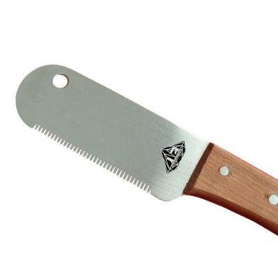 Pet Grooming Comb Knife
