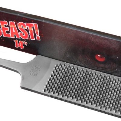 Save Edge Beast Rasp