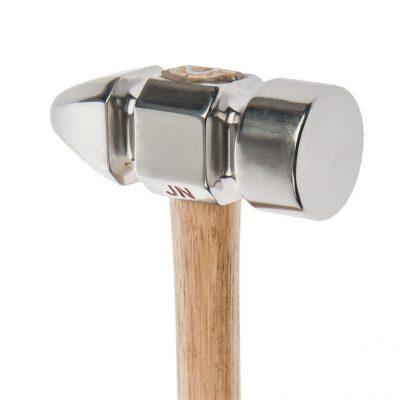 Jim Blurton Nunn Ball Pein Hammer