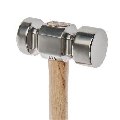 Jim Blurton Nunn Forging Hammer