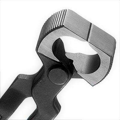Mustad 12 inch Black Pull Offs