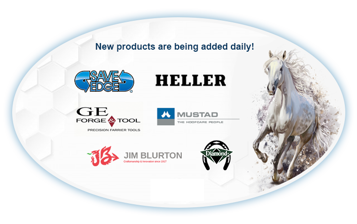 New Farrier Tool Products 2021