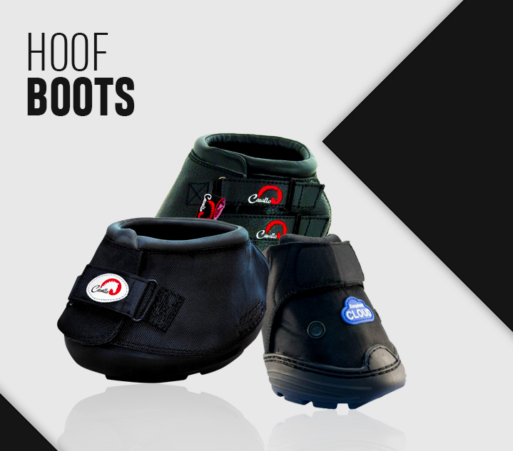 Hoof Boots