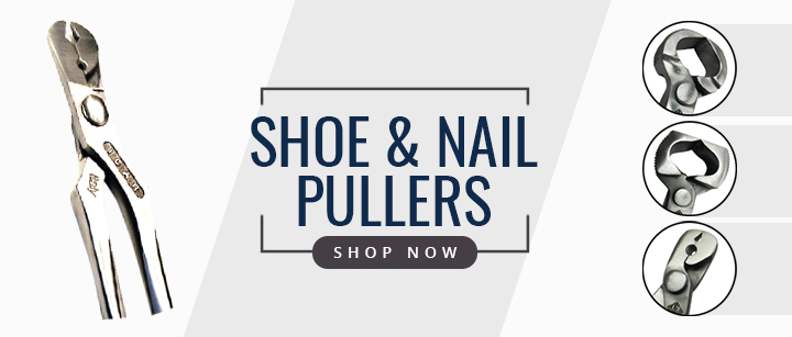 Shoe and Nail Pullers