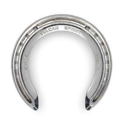 Vulcan Sprint Aluminium Wide Web Fore Shoes