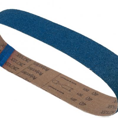 Baldor Grinding Belt - Narrow (50mm)