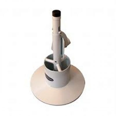 Blacksmith Disc base Adjustable Steel Hoof Stand