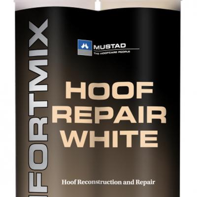 ComfortMix Hoof Repair White