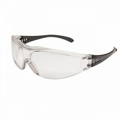 Safety Glasses - Clear