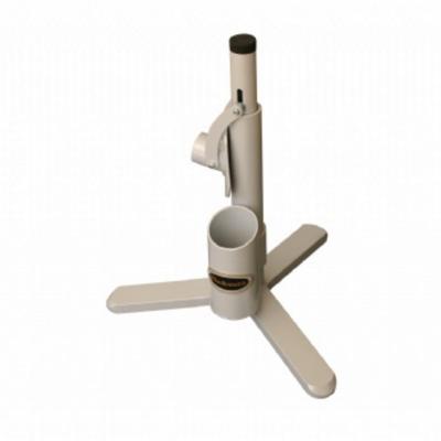 Three Leg Adjustable Aluminium Hoof Stand