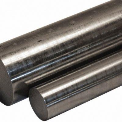 Tool Steel S7 3/4 Round