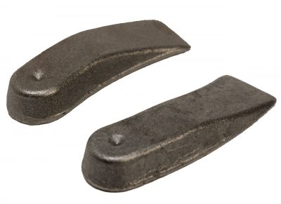 Weld-On Wedges 10mm