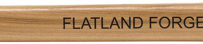 Flatland Forge Creaser Handle